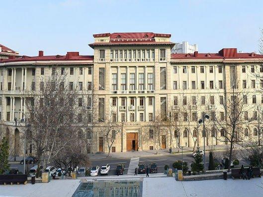 Universitet, məktəb və bağçalarda təlim-tədris dayandırıldı - RƏSMİ