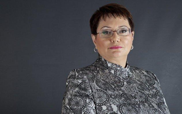 Elmira Axundova səfir təyin edildi