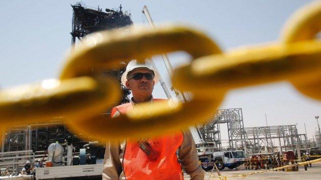 Səudiyyə Ərəbistanı Avropaya ucuz neft ixracını artırır