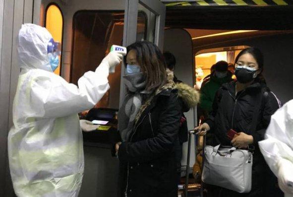 ÜST: Bir sutkada 11 minə yaxın insan koronavirusa yoluxub