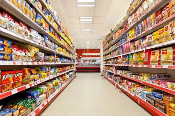 Alıcılara marketlərdə qablaşdırılmamış məhsulları götürmək qadağan edildi