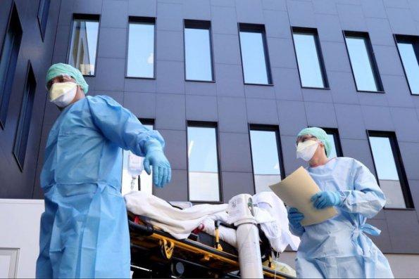 Koronavirusa yoluxma halı daha çox Avropa və ABŞ-dadır - ÜST