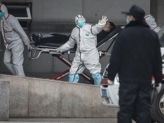 Çində koronavirusa daxili yoluxma qeydə alınmayıb