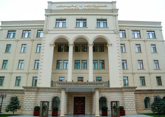 Ermənistan atəşkəs rejimini 24 dəfə pozub
