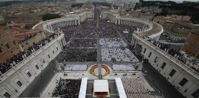 Vatikan Dövlət Şurasının əməkdaşı koronavirusa yoluxub