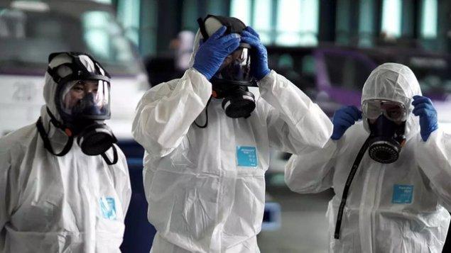Ermənistanda 3 hərbçi koronavirusa yoluxub
