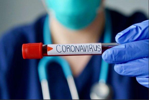 Dünyada koronavirusa yoluxanların sayı yarım milyona çatır