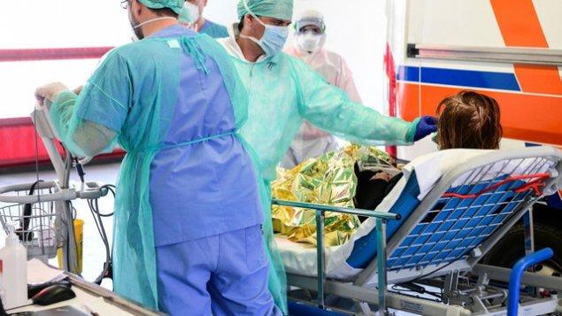 İtaliyada koronavirusdan 46 həkim ölüb