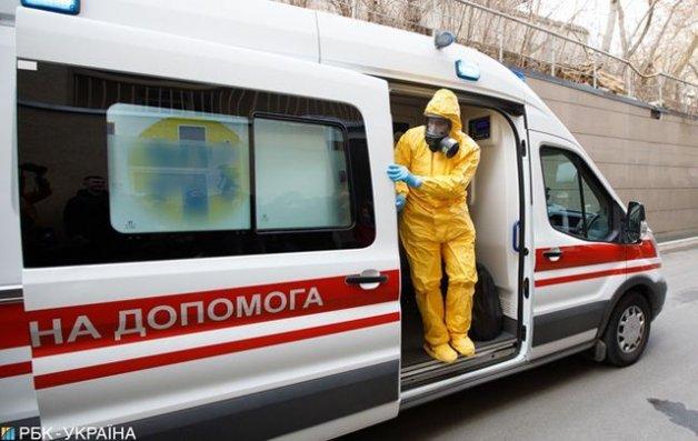Ukraynada koronavirusa yoluxanların sayı 1 000-ə yaxınlaşır
