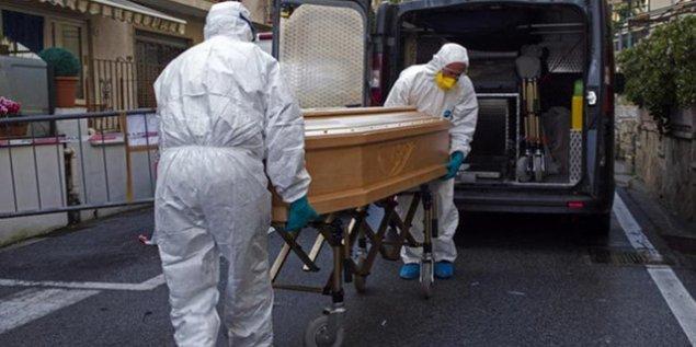 İtaliya baş nazirinin mühafizəçisi koronavirusdan öldü