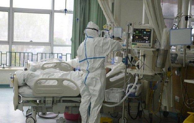 Ermənistanda koronavirusdan ölənlərin sayı 9-a çatdı