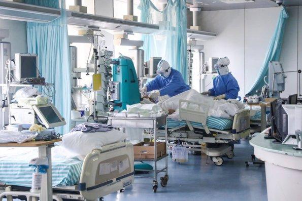 Azərbaycanda tibb işçilərinin koronavirusa yoluxduğu açıqlandı