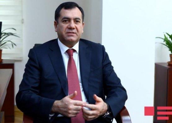 """""""Azərbaycan dünyanın ofşor ölkəsi olmalıdır"""""""