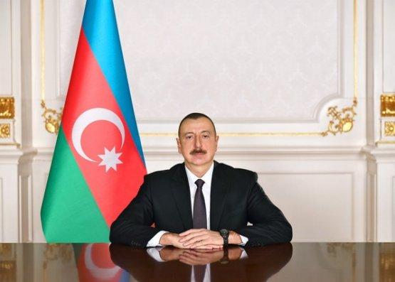 Prezident İlham Əliyev Rüstəm Usubovla bağlı sərəncam imzaladı