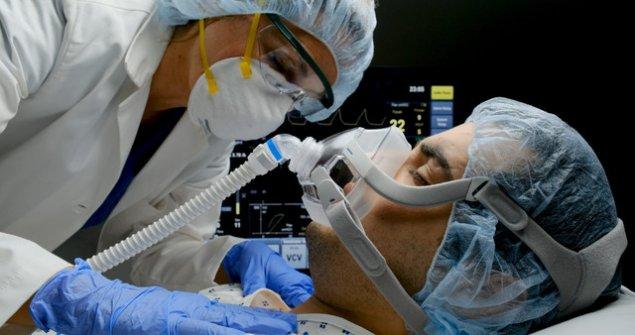 Gürcüstanda koronavirusa yoluxanların sayı 746-ya çatdı