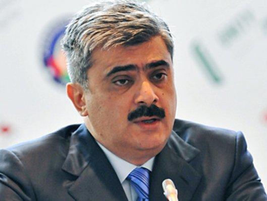"""Maliyyə naziri:  """"Büdcəyə yenidən baxılması üçün müraciət etməmişik"""""""