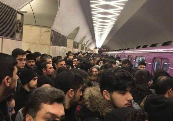 Metro bağlanır? — — AÇIQLAMA