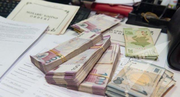 Azərbaycanda 4 bağlanmış bankın əmanətçilərinə kompensasiya ödənilib