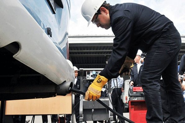 Karantin rejimində avtomobillərin texniki baxışı ilə bağlı AÇIQLAMA