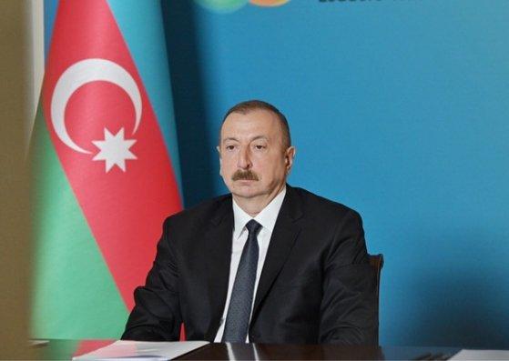 Prezident Dövlət Agentliyi ilə bağlı fərman imzaladı