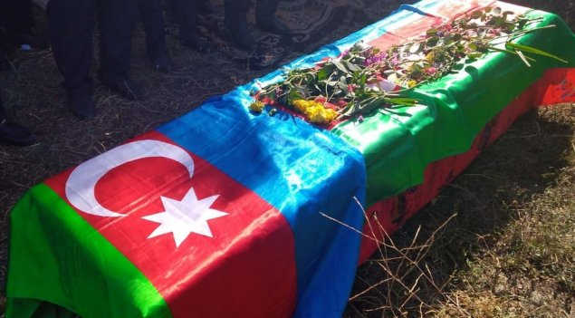 General-mayor Polad Həşimov, polkovnik İlqar Mirzəyev və daha 5 hərbçi şəhid olub - SİYAHI