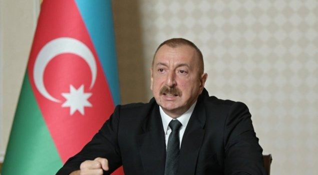 """İlham Əliyev:   """"Sarsıdıcı zərbələr Ermənistan ordusuna yaxşı dərs oldu"""""""