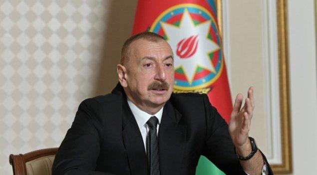 Prezident İlham Əliyev ötən gecəki aksiyadan danışdı