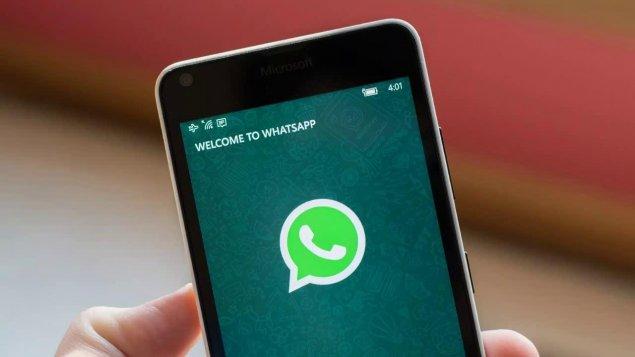 """""""WhatsApp"""" yeni funksiya tətbiq edir"""