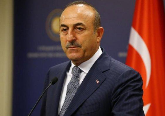 """""""Azərbaycan hansı qərarı verəcəksə, yanında olacağıq""""— Çavuşoğlu"""