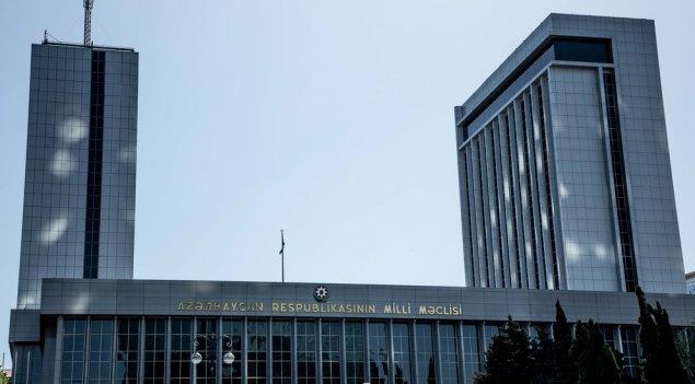 Milli Məclisin payız sessiyasının ilk plenar iclasının vaxtı açıqlanıb