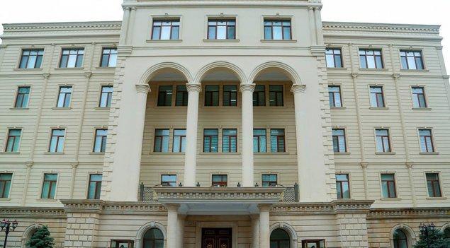 MN:  Azərbaycana suriyalı döyüşçülərin gətirilməsi xəbəri dezinformasiyadır