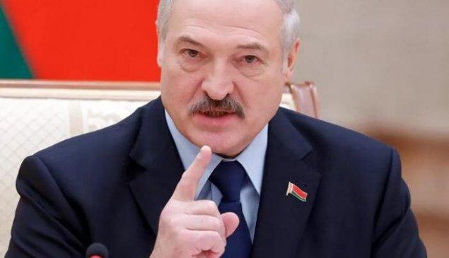 Belarus bu ölkələrlə sərhədlərini bağladı