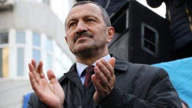 Tofiq Yaqublunun azadlığa buraxılması ilə bağlı vəsatət verildi