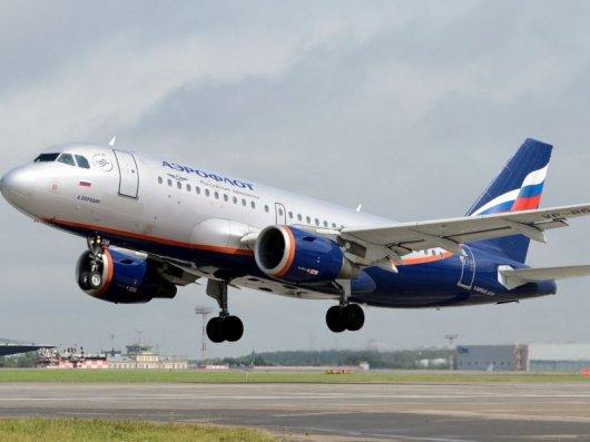 Rusiya bu ölkələrlə uçuşları bərpa edir