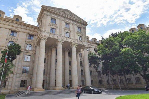 XİN: Ermənistanın məsuliyyətsiz davranışı bölgədə gərginliyi alovlandırır
