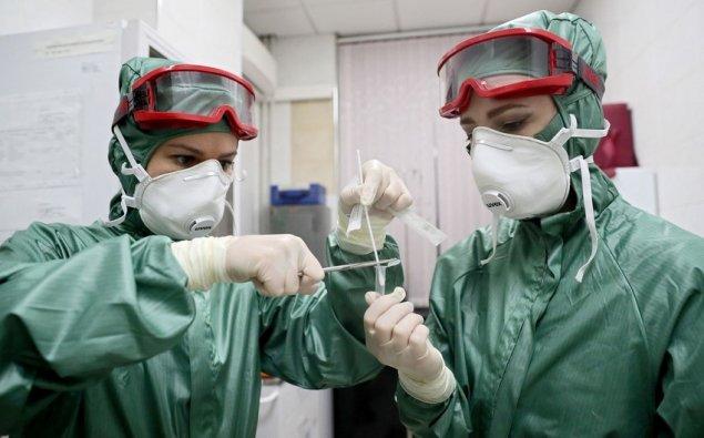Gürcüstanda daha 296 nəfər koronavirusa yoluxub