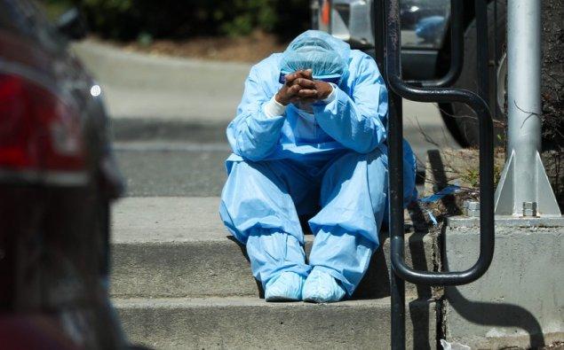 Gürcüstanda koronavirusdan növbəti ölüm qeydə alınıb