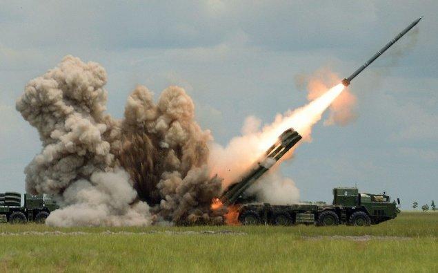 Ermənistan Siyəzən, Qəbələ və Kürdəmirə 6 ballistik raket atıb