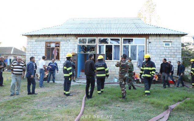 Ermənistanın Bərdəyə raket atması ilə bağlı Baş Prokurorluqdan açıqlama