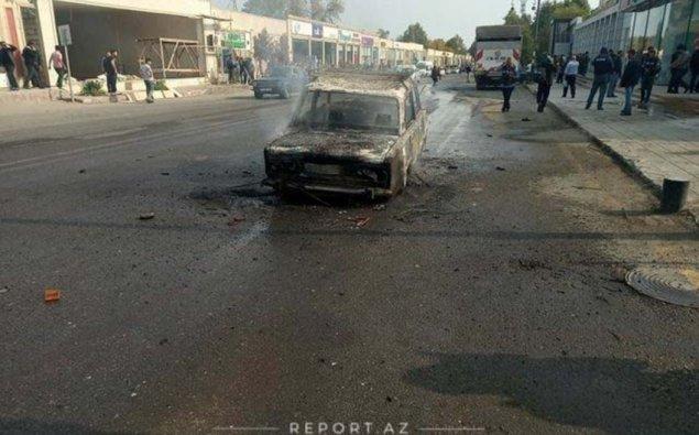 Bərdəyə raket atılması nəticəsində 21 nəfər ölüb, 70 şəxs yaralanıb