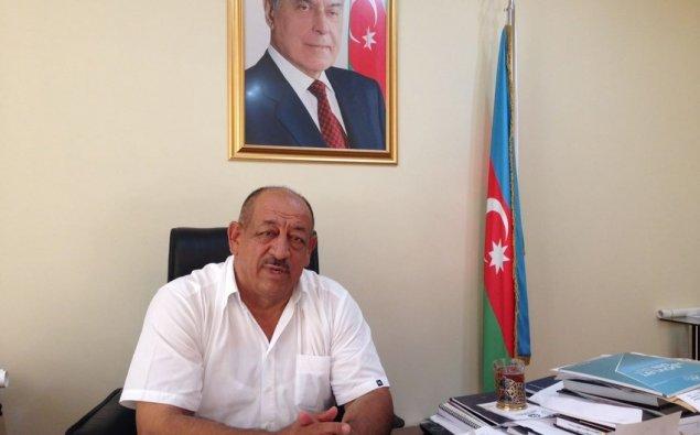 Bayram Səfərovun oğlu işdən çıxarıldı