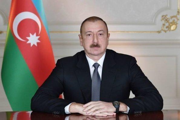 Prezident İlham Əliyev xalqa müraciət edir— CANLI YAYIM