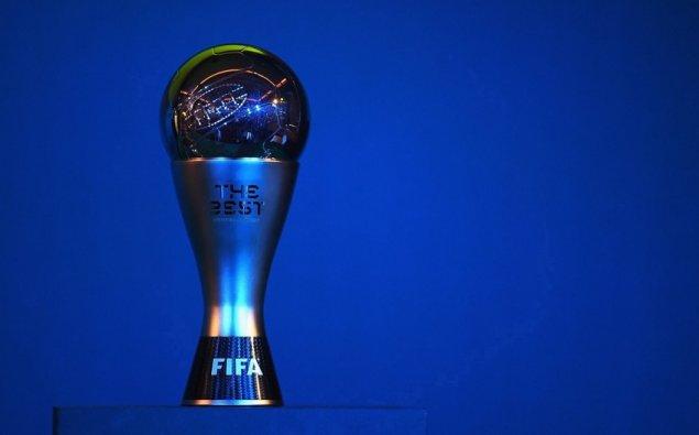 Ronaldu, Messi və Levandovski ən yaxşı futbolçu adına namizəd oldu