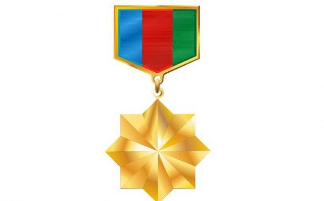 MM yeni medalın təsis olunması barədə layihəni qəbul etdi