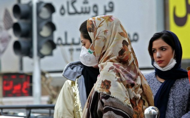 İranda ölümün 30 faizinə səbəb koronavirusdur