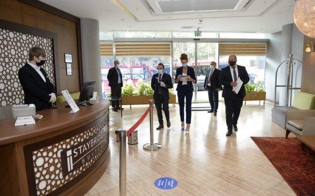 AQTA pandemiya ilə əlaqədar monitorinqlərin sayını artırıb