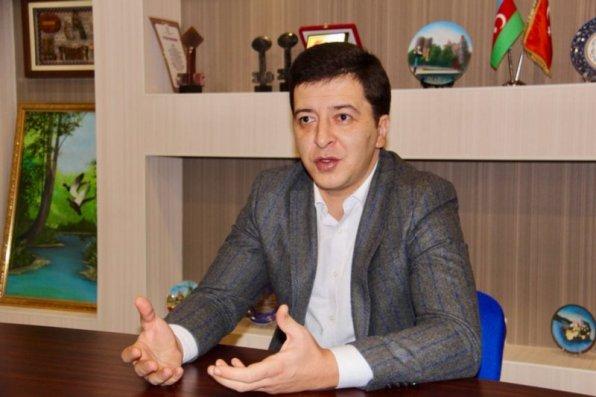 """Elşən Musayev:   """"Azərbaycanlı olmaq həqiqətən böyük şərəfdir"""""""