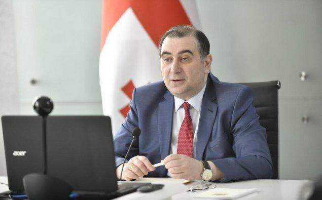 Gürcüstanda yeni nazirlik yaradıla bilər