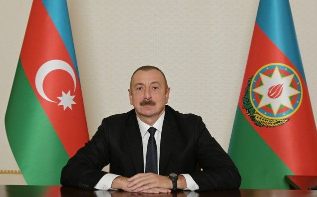 """Rusiyanın """"Vedomosti"""" nəşri Azərbaycan Prezidentini """"İlin siyasətçisi"""" seçdi"""