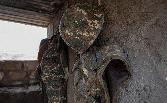 Ermənistanın müharibədə öldürülən hərbçilərinin sayı artır